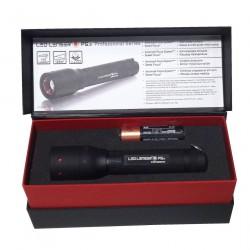 Flashlight The Led Lenser P5.2, 140 Lumens
