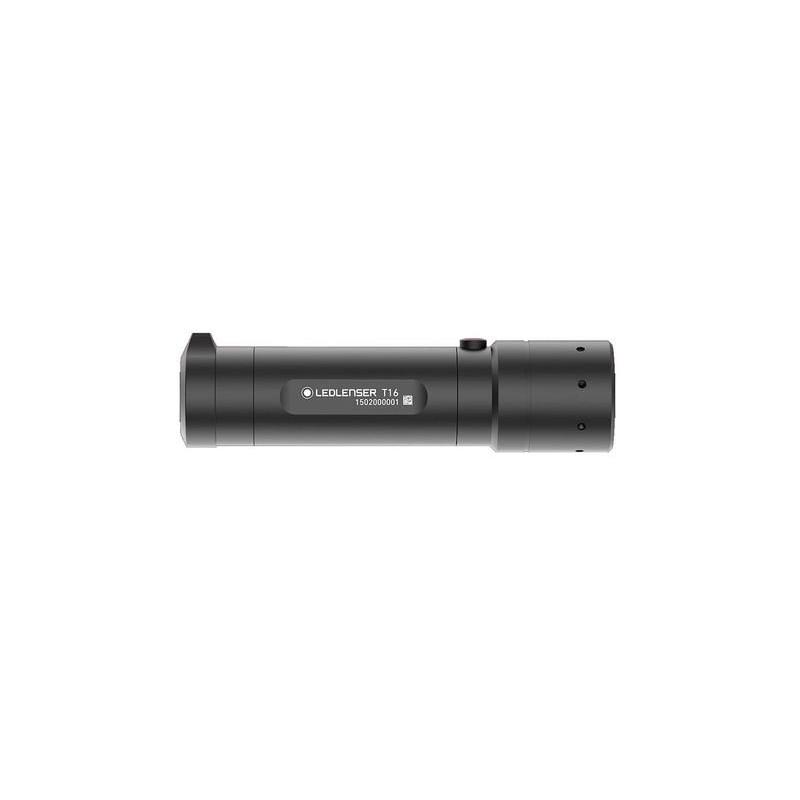 taschenlampe led lenser t16 1000 lumen audioledcar. Black Bedroom Furniture Sets. Home Design Ideas