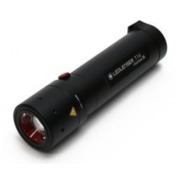 Linterna Led Lenser T16, 1000 Lúmenes