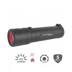 Torcia Led Lenser T16, 1000 Lumen