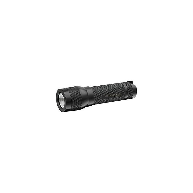Flashlight Led Lenser L7
