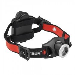 Front Led Lenser H7.2, 250 Lumens
