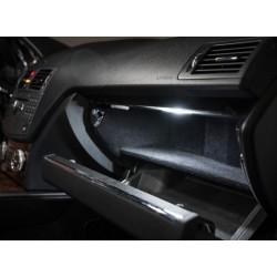 Led glove box Mercedes Benz A-Class SLK E CLK ML C w210 w211 w212 w202 w203 w204 w208 w209 w163 w164