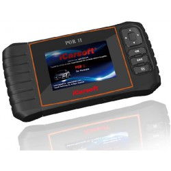 Appareil de Diagnostic Icarsoft II Porsche
