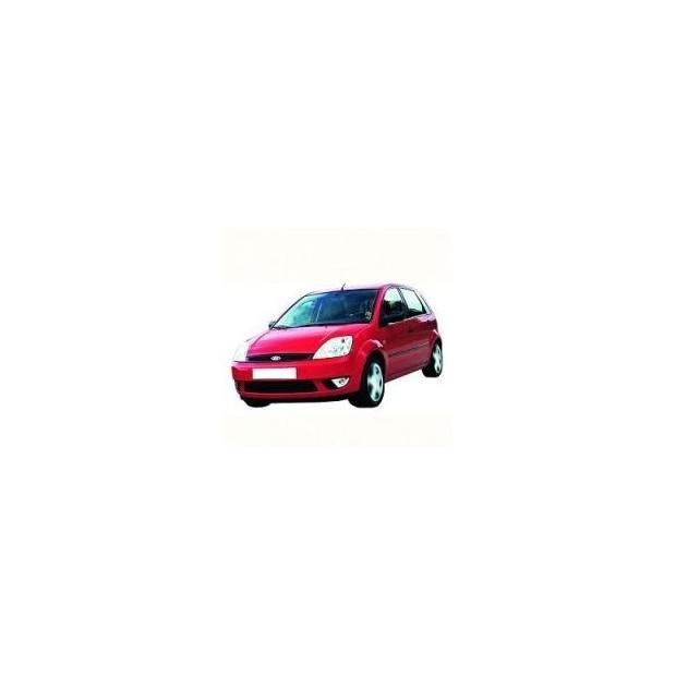 Pack Led für Ford Fiesta (2002-2008)