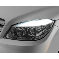 Leds posición para Ford Focus Mondeo Fiesta Kuga C-Max Ka Puma Sierra Galaxy