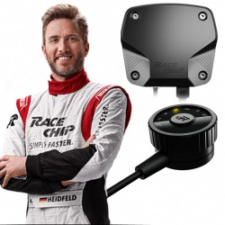 RaceChip Pedal Electrónico XLR pedal box