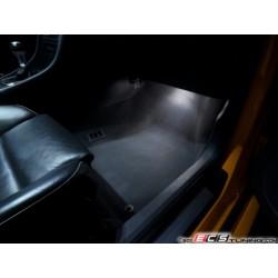 Leds footplate Ford Focus Mondeo Fiesta Kuga C-Max Ka Puma Sierra Galaxy