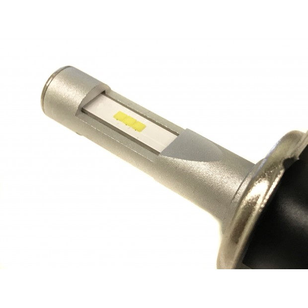 Kit LED blanco diamante H7 - ZesfOr