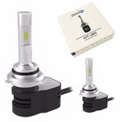 Kit diodo EMISSOR de luz branco diamante H11 - ZesfOr
