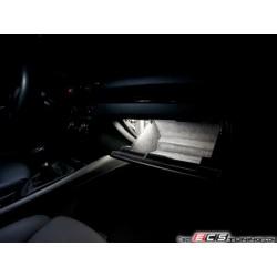 Led guantera Ford Focus Mondeo Fiesta Kuga C-Max Ka Puma Sierra Galaxy
