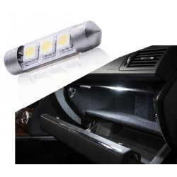 Led glove box Ford Focus Mondeo Fiesta Kuga C-Max Ka Puma Sierra Galaxy