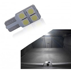Led trunk Ford Focus Mondeo...