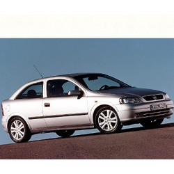 Pack de LEDs Opel Astra G (1998 à 2004)