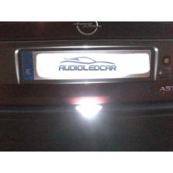 Pack de LEDs Opel Astra G (1998-2004)