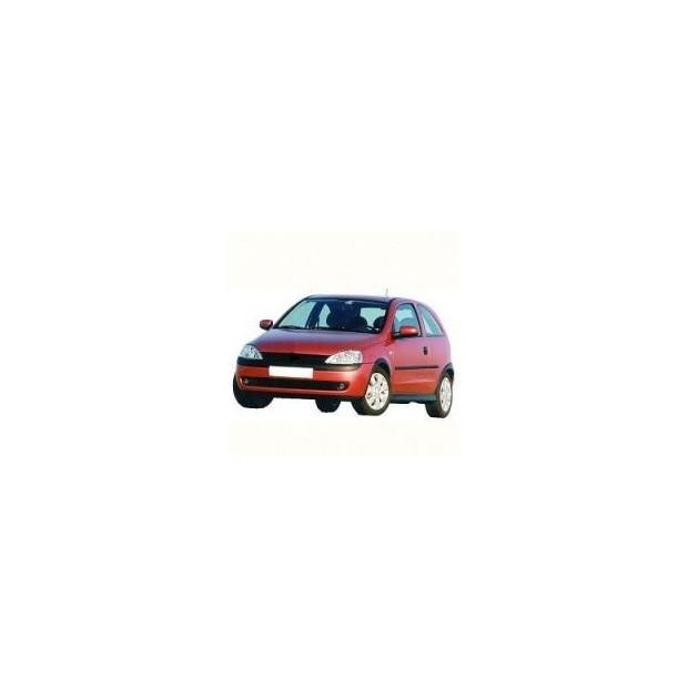 Pack di Led per Opel Corsa C (2000-2006)