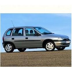 Pack di Led per Opel Corsa B (19993-2000)