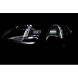 Pack de LEDs para Opel Corsa B (19993-2000)