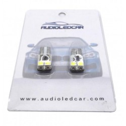 Leds reposapies Mini One, Cooper D, Cooper S