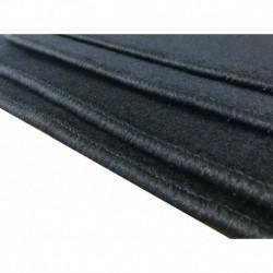 Floor mats, BMW X5 F15 (2013-2018)
