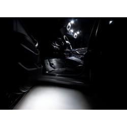 Kit d'ampoules LED pour les portes w5w / t10