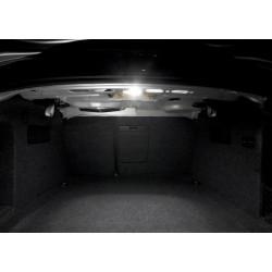 LED bulb for trunk C5W / FESTOON
