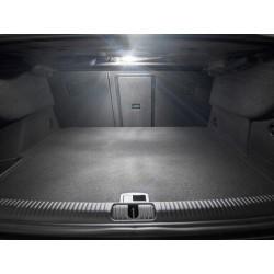 Bulbo claro do diodo EMISSOR de luz para bagageira C5W / FESTOON