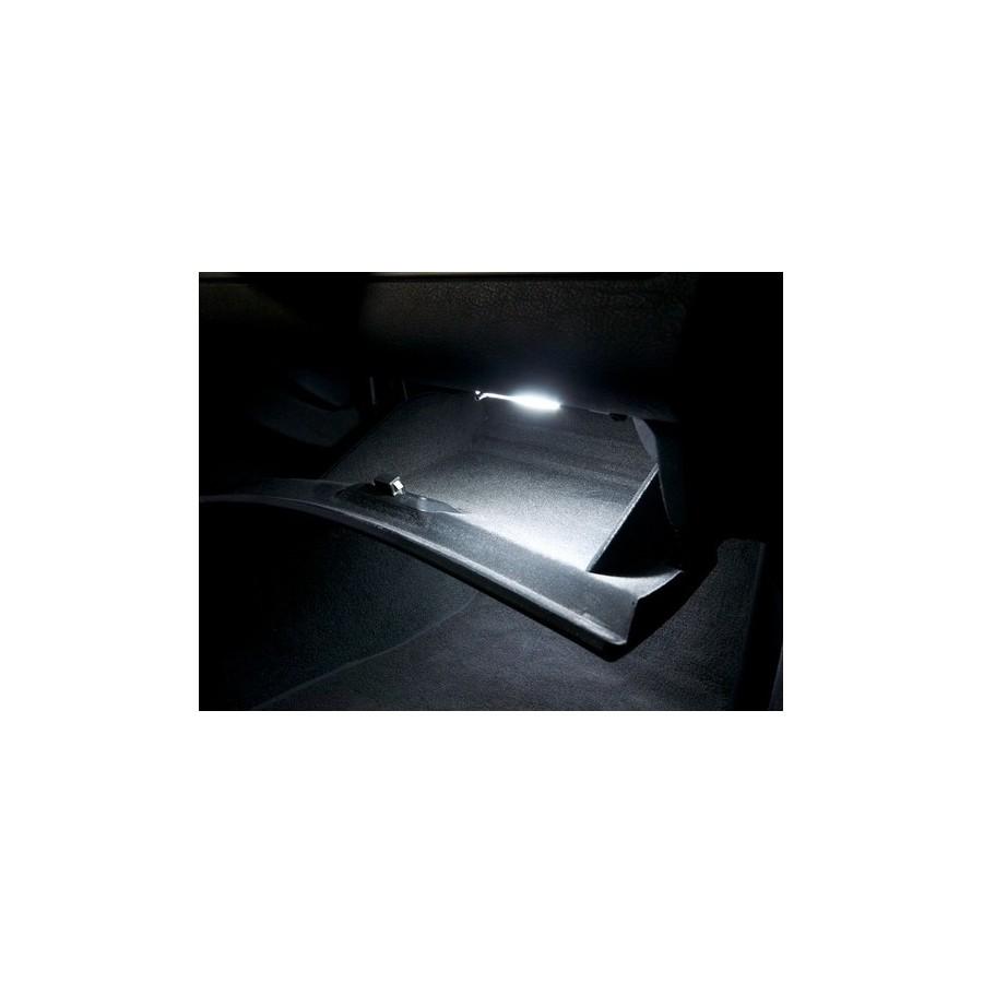 led lampe f r handschuhfach w5w t10 audioledcar. Black Bedroom Furniture Sets. Home Design Ideas