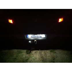 Soffit LED tuition Audi A4 B6 and B7 (2000-2008)