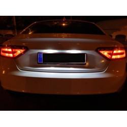 Plafones LED de matrícula Audi A5 (2007-2014)