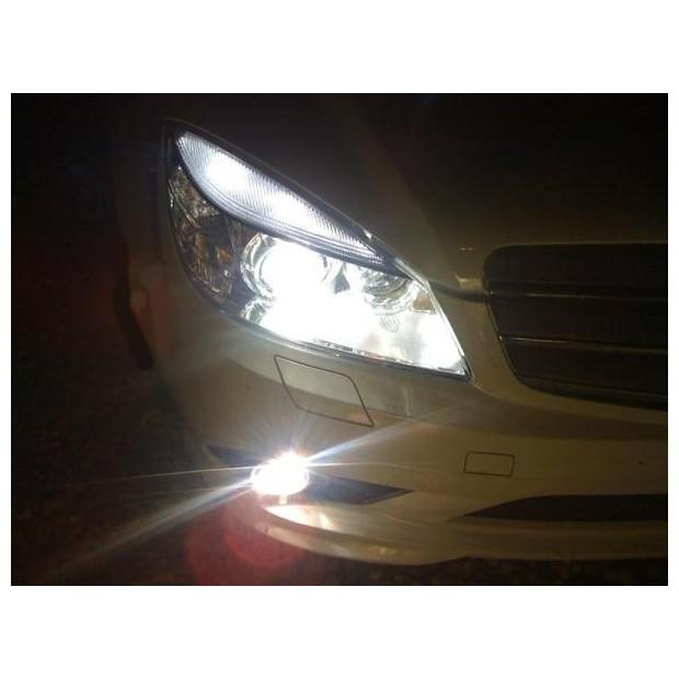 bombillas h3 coche