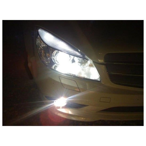 bulbs h3 car