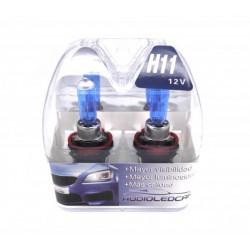 Glühlampen H8 xenon effekt (5000ºk)