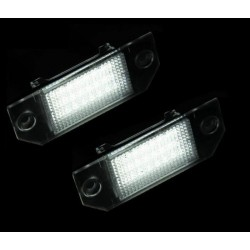 Soffit tuition LED for Ford C-Max (2003-2011)