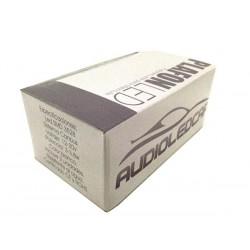 Plafones matrícula LED Ford Fusión (2001-2009)