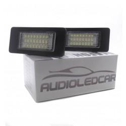 Wand-und deckenlampen LED kennzeichenbeleuchtung Mini R55 Clubman (2007-2011)