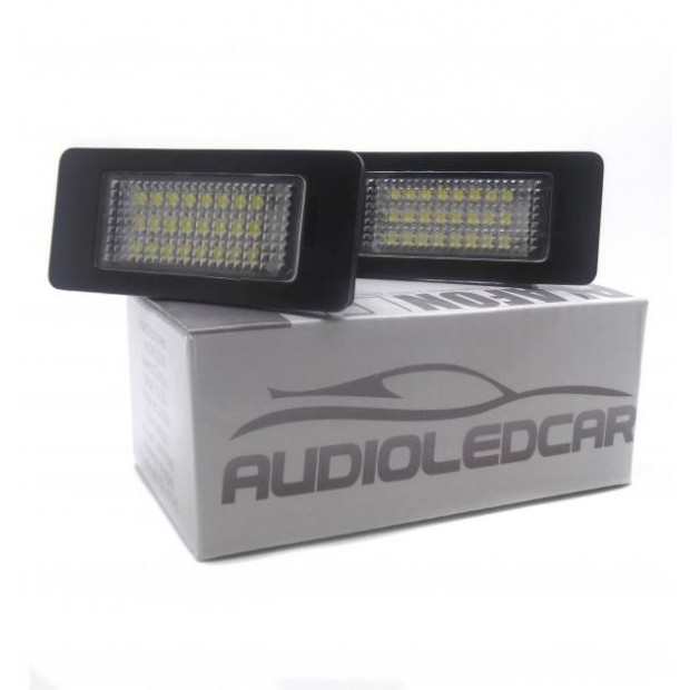 Soffit LED tuition Mini R55 Clubman (2007-2011)