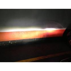 Kit LED H1 para carro e moto (branco puro)