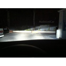 Kit xenon Volkswagen Scirocco Eos, Passat Polo Touareg Touran Transporter e Jetta + Adaptadores