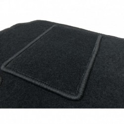 Floor Mats, Jaguar S-Type