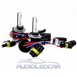 Kit xenon for Citroen C1 C3 C4 C5 Picasso and Peugeot 107 108 207 208 307 306 407 508