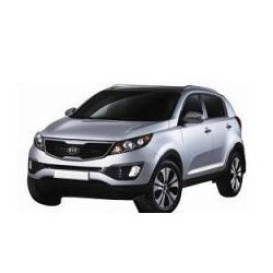 Pack of LEDs for Kia Sportage (2010-2014)