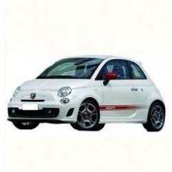 Pack de LEDs pour Fiat 500 (2007-2014)