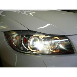 Couple of light Bulbs D2R, VISION-EXTREME Color 4300k