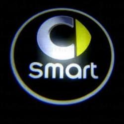 Proyectores de LEDs para Smart (4 generación - 10W)