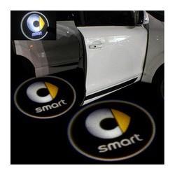 Projectores de LEDs para Smart (4 geração - 10W)