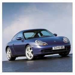 Pack di luci a LED per Porsche 911 996 (1997-2005)