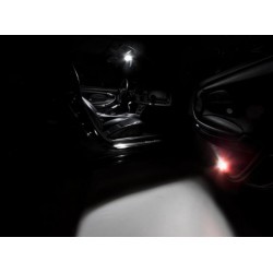 Pack de lumières LED pour Porsche 911 996 (1997-2005)