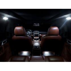 Pack of LEDs Porsche Cayenne (2002-2014)