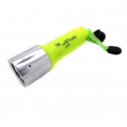 Linterna de mano para submarinismo - Tipo 6